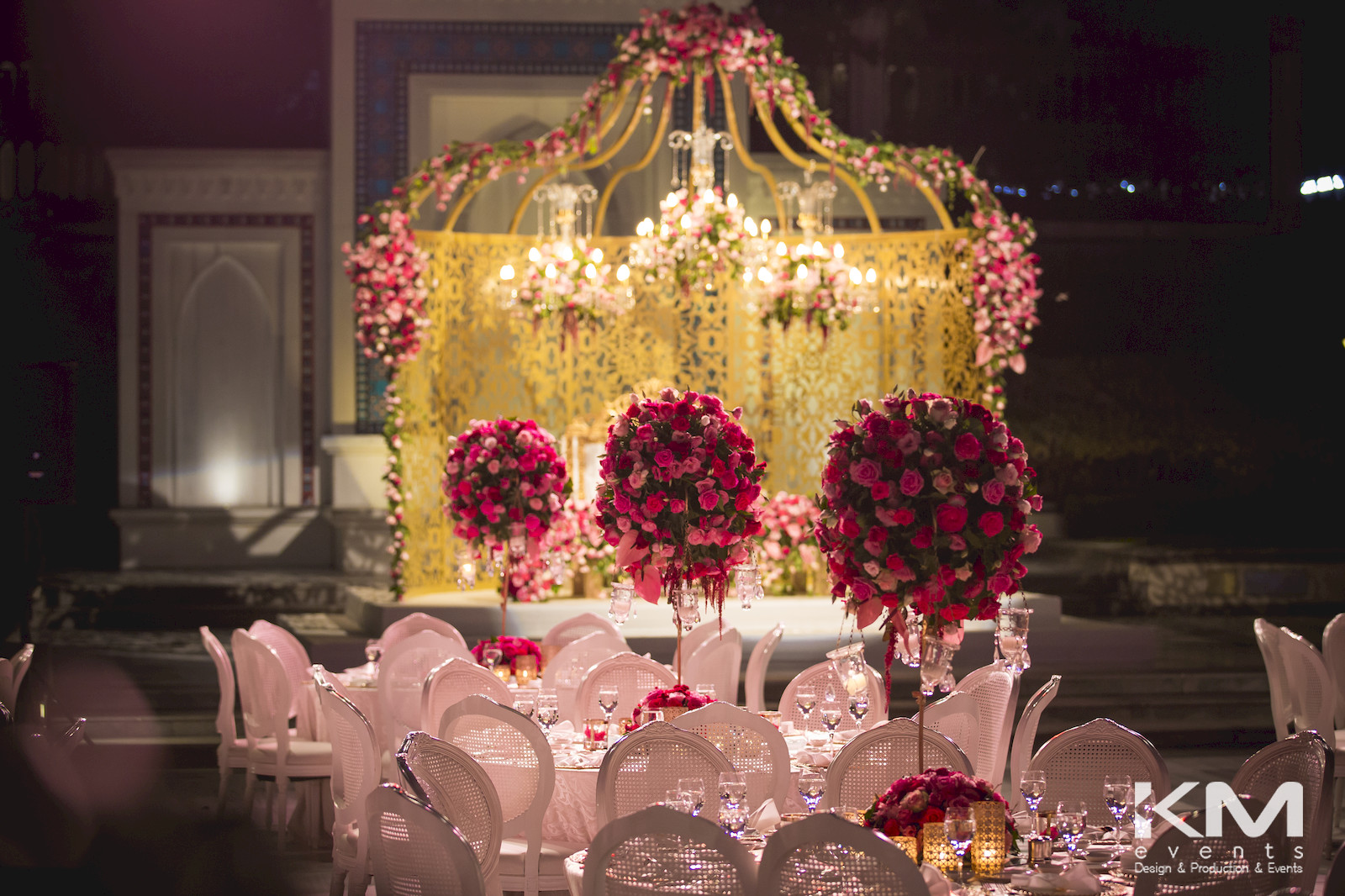 A Destination Wedding: Pakistani Dream
