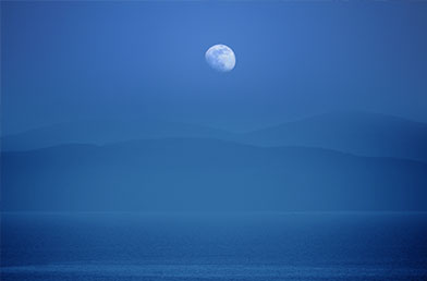 Moonlight of Bodrum