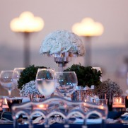 The Harmony: A Greek Wedding by KM Events