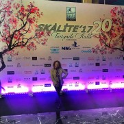 Scalite 2017 by KM Events