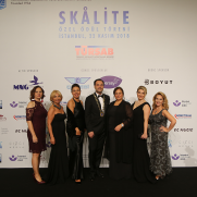 We created SKALİTE 2018 with a magnificent organization!