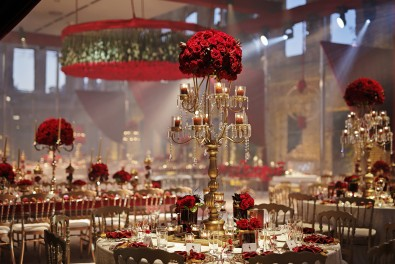 3 Nights Pakistan Wedding
