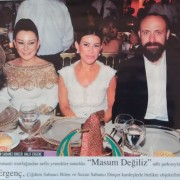 Pictures from Muhteşem Yuzyil Night